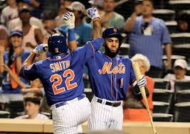 New York Mets: Amed Rosario And Dominic Smith Are Proving Their Worth