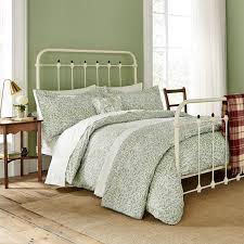 willow bough bedding