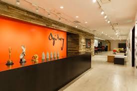 ogilvy and mather office. O\u0026M Japan\u0027s Reception Ogilvy And Mather Office