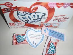 Valentine Fruit Fruit Roll Vday Printable Tags Teaching Heart Blog Teaching