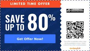 The latest bear creek arsenal promo code was found on jul 24, 2021 by our editors. 80 Off Arsenal Go Media Coupon Promo Code Jul 2021