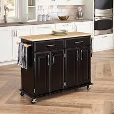 kitchen island cart granite top. Kitchen Island Cart With Granite Top Elegant Home Styles Dolly Madison Black Walmart L