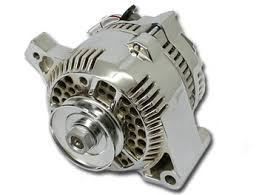 ford g small case high output alternator this ford 3g series high output alternator makes a great upgrade for your early externally regulated alternator or as a high amp replacement for most ford