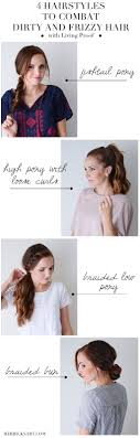 Very Easy Cute Hairstyles 25 Best Ideas About Easy Everyday Hairstyles On Pinterest
