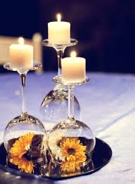 best wedding images on short hairstyle for wine glass centerpieces weddings designs centerpiece ideas large glas