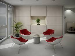 kitchen page 11 interior design shew waplag cool designs office meeting room with white red seating captivating receptionist office interior design implemented