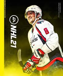 Check spelling or type a new query. Ea Sports Nhl 21 Game Cover Concept Design On Behance