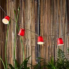 Battery Operated Led Indoor Lights Details About 20 Red Cup Battery Operated Led Indoor College Party String Lights