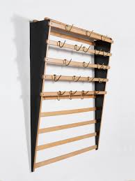 Custom Coat Racks Patrick Parrish collection Carl Auböck Custom Coat Rack 70