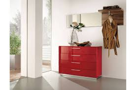 red high gloss furniture. Red High Gloss Bedroom Furniture | Eo Pertaining To Sideboard (# O