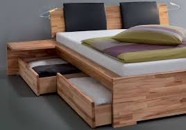 Platform Beds With Storage Cool Diy Platform Bed Beds With Storage