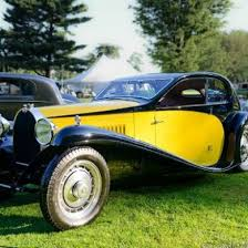 By winning the targa florio for five years straight between 1924 and 1929, and the first ever monaco grand prix, bugatti cemented its reputation for quality and sportiness. Bugatti Model List Every Bugatti Every Year Sc