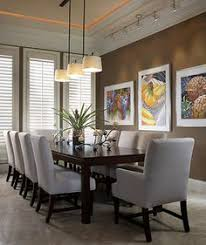 track lighting dining room. Suspended Track Lighting In Dining Room | Design Ideas, Pictures, Remodeling And A