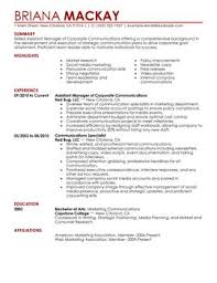 Resume Template Management Resume Samples Free Resume Template