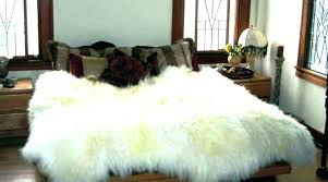 animal hide rug faux skin large size of care bear area rugs cape town uk