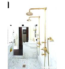 exposed shower system. Exposed Shower System Tag Archives With Tub Faucet Canada Syst O