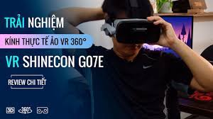 IPhone thì nên dùng kính thực tế ảo nào?
