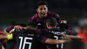 Concacaf Gold Cup 2021 odds ...