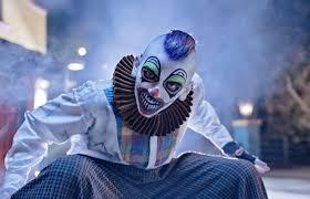 Kings Dominion Halloween Haunt | WNOR FM99