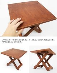 type of wood furniture. Single Life Couple Two Kitchen Furniture Recommended In Four Angles Of Folding Side Table Cocktail Tables Type Wood