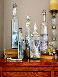 Decorative Colored Glass Bottles Awesome Idea Glass Bottles Recycling for Coastal and Beach Decor 56