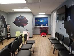Nite Light Pediatrics Houston Night Light Pediatric Garden Oaks A Project By Amb