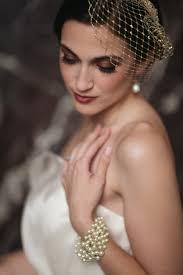 art deco glam wedding inspiration shoot with photos by andria lo via junebugweddings