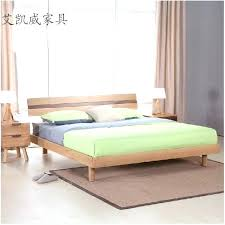 off white bedroom furniture. Painted White Bedroom Furniture Solid Wood Minimalist Bed Off Oak F