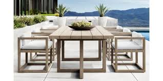 restoration hardware patio furniture. perfect restoration barlas baylar debuts outdoor furniture line for restoration hardware new  york york throughout hardware patio