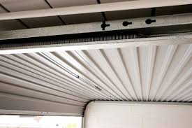 low profile garage door openerBD FlexADoor Garage Doors Perfect Fit on a Curving Track
