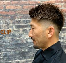 At Hairmakerclip Hair Maker Clip フェード