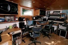 opción de escritorios proyecto estudio de grabación rehearsal room dream studio and studios