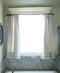 curtains for bathroom window bathroom shower window curtains bathroom windows inside shower inside shower window curtain inspirational bathroom door window
