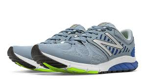 new balance vazee rush. new balance vazee rush men\u0027s - silver with blue