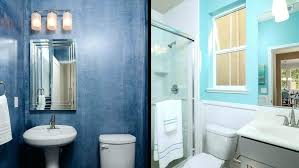 blue bathrooms. Light Blue Bathroom Decor Navy Bathrooms For More Ideas White Decorating .