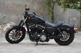 used harley davidson iron 883 2012 bike for sale in lahore