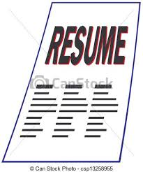 Resume - csp13258955