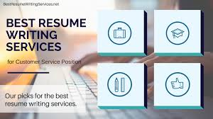 Resume Preparation Online Top 10 Customer Service Resume Writing Services