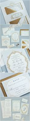 Baroque Wedding Invitations French Baroque Wedding Invitations Fleur De Lis Wedding Invitation