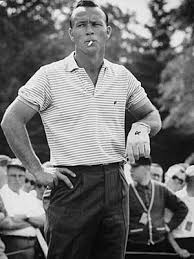 Arnold Palmer and the Perfect Brand | LIKELIHOOD OF CONFUSION™