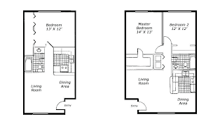 Small 1 Bedroom House Plans 2 Bedroom House Plans Under Sq Ft Small One Bedroom  House . Small 1 Bedroom House Plans ...