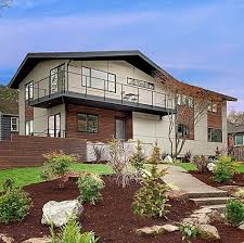 seattle mid century furniture. Remodeling A Mid-Century Modern House To Sell In Seattle Mid Century Furniture E