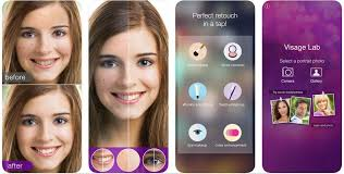 another entrant in the best makeup apps what really sets it apart is that along the basic free app it also has premium features