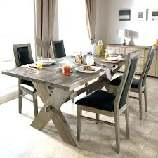 distressed white table. White Table And Chairs Distressed Dining Rustic Full Size Of