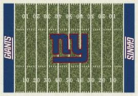 new york giants homefield area rug new york giants area rug