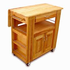 kitchen cart with drop leaf 4 | Gallery Image and Wallpaper