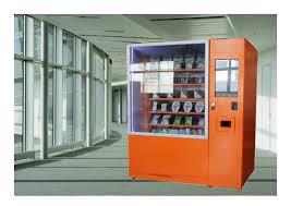 Salad Vending Machine For Sale Magnificent Fresh Fruit Salad Food Vending Machine Conveyor Belt Vending
