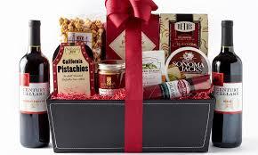 omaha steaks gift baskets
