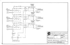 engine accessory circuit