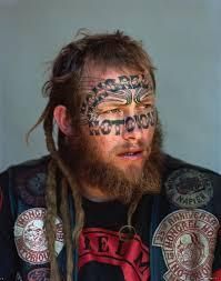 татуировка история и современность